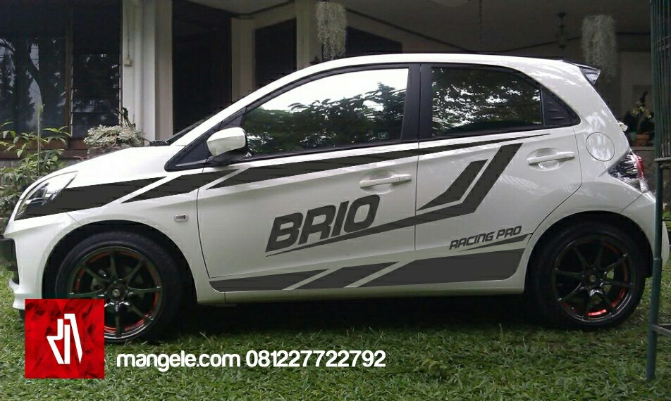 5100 Koleksi Modifikasi Skotlet Mobil Brio Gratis Terbaik
